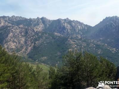 Maliciosa - Sierra de los Porrones [Serie Clásica] excursiones por toledo excursiones cerca de madr